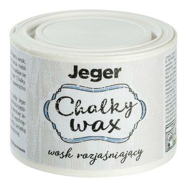 Wosk CHALKY WAX 0.25 l Rozjaśniający JEGER