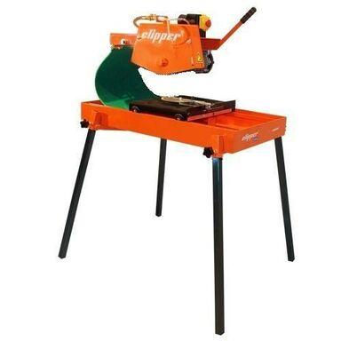 Elektryczna przecinarka do płytek ceramicznych CGW COMPACT śr. tarczy 350 mm  NORTON CLIPPER
