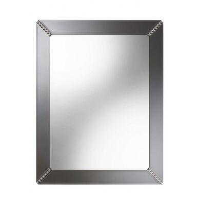 Lustro łazienkowe bez oświetlenia SYRIUSZ 80 x 65 cm DUBIEL VITRUM