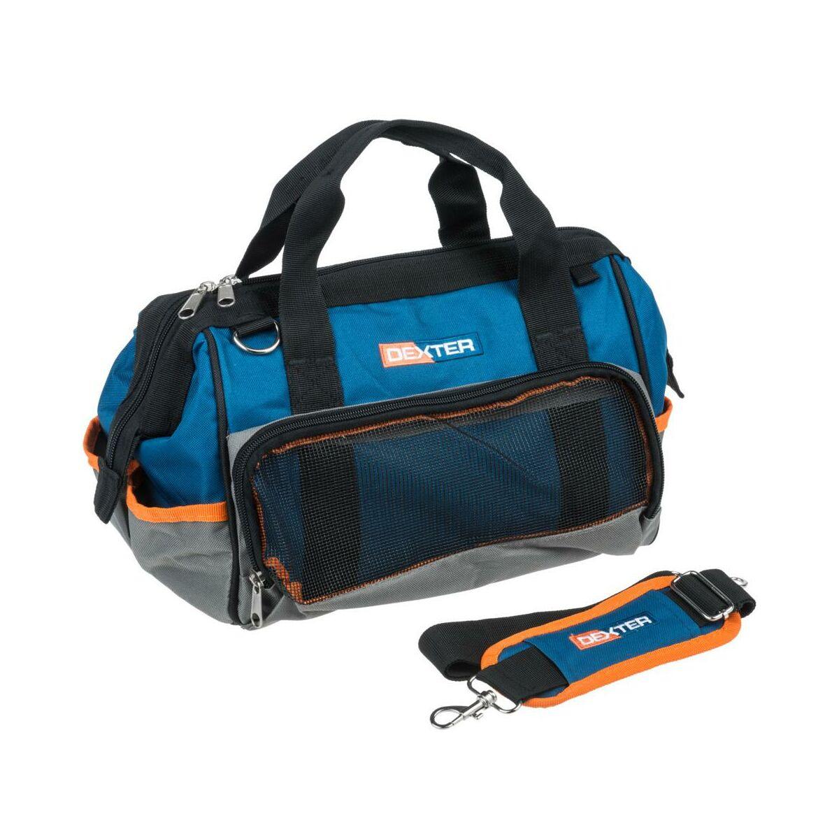 9417e0867aecc Składane pudełko 991216 DEXTER - Skrzynki i torby narzędziowe - w ...