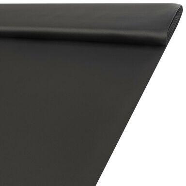 Tkanina zaciemniająca na mb Ant Souple czarna szer. 150 cm