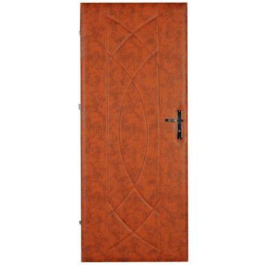 Tapicerka drzwiowa 90 X 200 CM JASNY BRĄZ szer. 90  wys. 200 cm