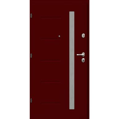 Drzwi wejściowe ANTWERPIA 90Lewe LOXA