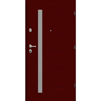 Drzwi wejściowe ANTWERPIA 80 Prawe LOXA