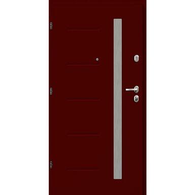 Drzwi wejściowe ANTWERPIA 80 Lewe LOXA
