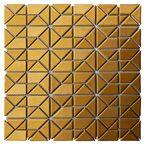 Mozaika Sekdem Gold Glossy 30 x 30 Artens