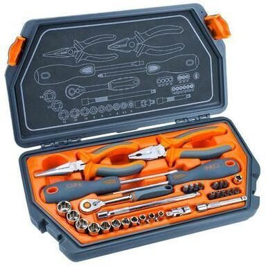 Zestaw narzędzi, 33 szt. 08-631 NEO