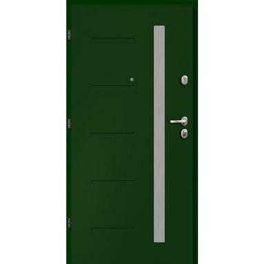 Drzwi wejściowe ANTWERPIA  lewe 95,5 LOXA