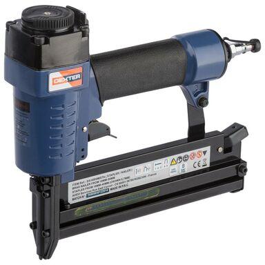 Zszywacz pneumatyczny TYP 90 3 - 7B 40 L / min DX-90/50 MIXTA DEXTER