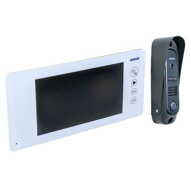 Wideodomofon przewodowy OR-VID-JS-1040W ORNO