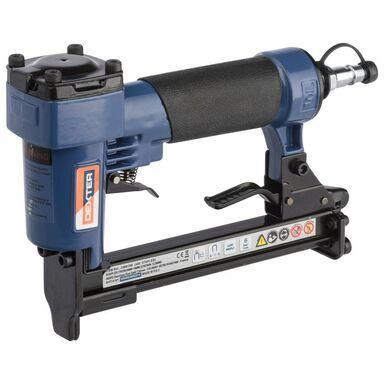 Zszywacz pneumatyczny TYP 90 6 - 7B 40 L / min DEXTER