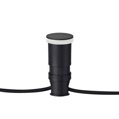 Oczko ogrodowe GARDEN 24 IP67 czarne LED MARKSLOJD