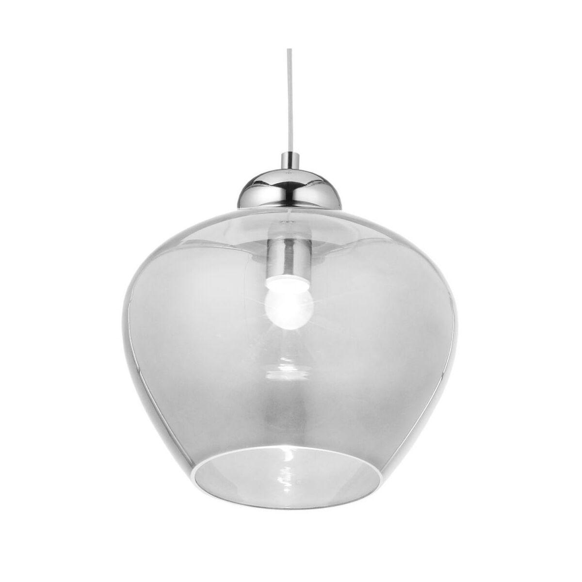 Lampa Wiszaca Moscato Przezroczysta E27 Prezent Zyrandole Lampy Wiszace I Sufitowe W Atrakcyjnej Cenie W Sklepach Leroy Merlin