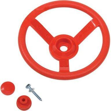 Kierownica do placu zabaw 50101 śr. 30 x wys. 9,3 cm KBT