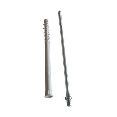 Kołek mocujący z dyblem M7 14 cm 2 szt. SCALA PLASTICS