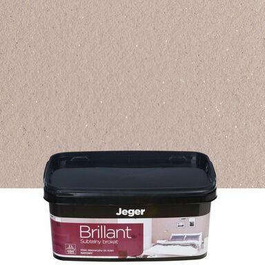 Farba dekoracyjna BRILLANT JEGER