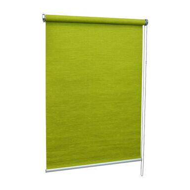 Roleta okienna STRUCTURE 180 x 180 cm zielona VIDELLA