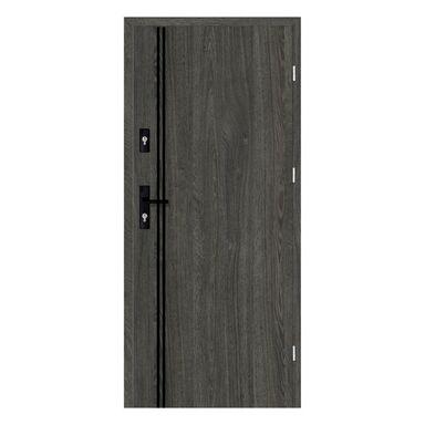 Drzwi wejściowe otwierane do wewnątrz HERMES Biscaya 90 Prawe NAWADOOR