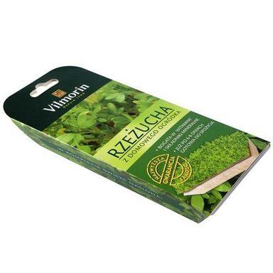Rzeżucha nasiona tradycyjne 15 g VILMORIN