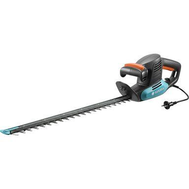 Nożyce elektryczne do żywopłotu EASYCUT 500/55 500 W 55 cm GARDENA