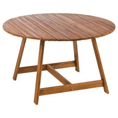 Stół ogrodowy MALMO 130 cm