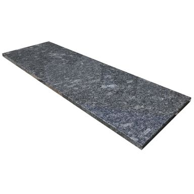 Parapet granitowy Indy black 152x30x2 cm KNAP