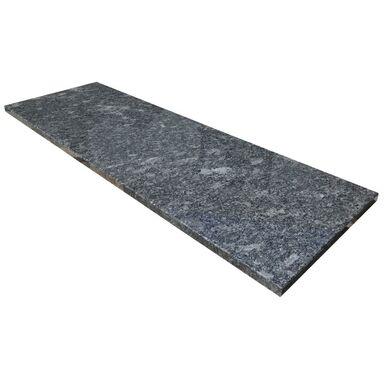 Parapet granitowy INDY Black 30 x 152 cm KNAP