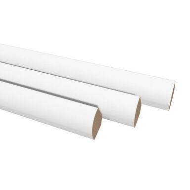 Ćwierćwałek WYKOŃCZENIOWY Biały ARTENS