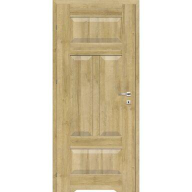 Skrzydło drzwiowe RETRO  80 Lewe ARTENS