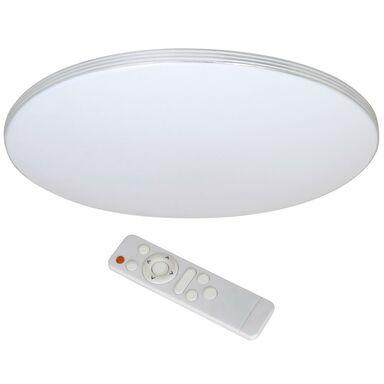 Plafon SIENA z pilotem 75 cm biały LED EKO-LIGHT