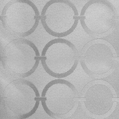 Bieżnik na stół Supreme srebrny 33 x 180 cm