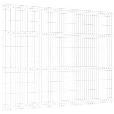 Panel ogrodzeniowy SPORT 203 x 250 cm ocynk WIŚNIOWSKI