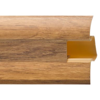 Listwa przypodłogowa LM 55 Dąb Laplant Arbiton