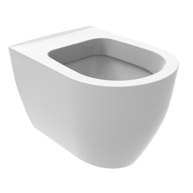 Miska WC wisząca AVENSIS LECICO