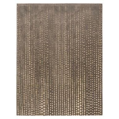 Dywan HERMES szary 160 x 230 cm wys. runa 6 mm IZRAEL