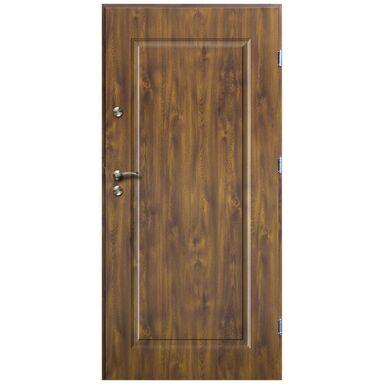 Drzwi wejściowe SQUARE  prawe 80