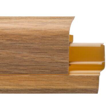 Listwa przypodłogowa pcv Dąb Bourbon LM 60 mm  Arbiton