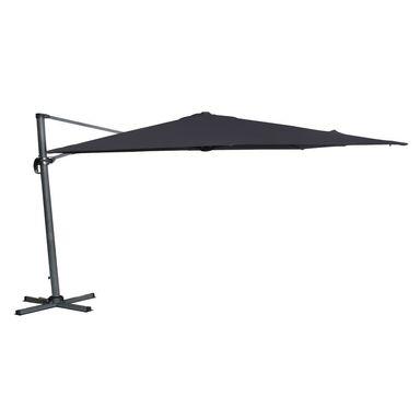 Boczna/ruchoma noga do parasola HERA 300X300 cm NATERIAL