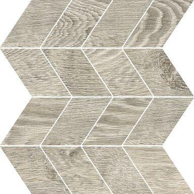 Mozaika BIANCA CLASS GREY FRI 29 x 29 CERSANIT
