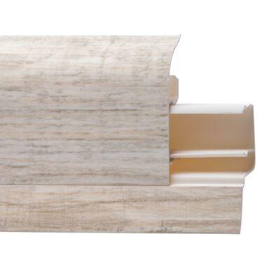 Listwa przypodłogowa LM 60 Dąb wiejski Arbiton