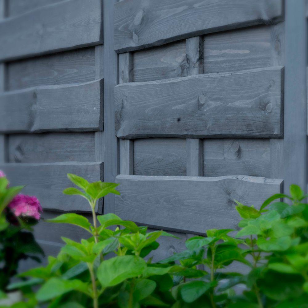 Serie architektury ogrodowej nevada szara w sklepach - Leroy merlin nevada ...