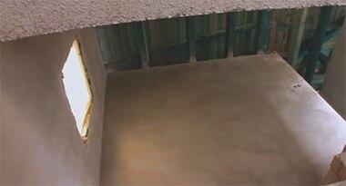 Zastosowanie tynków cementowo-wapiennych