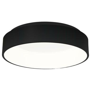 Plafon OHIO 50 cm czarny LED EKO-LIGHT