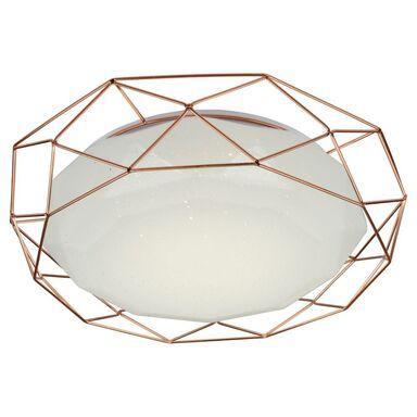Plafon LED SVEN śr. 43 cm złoty CANDELLUX
