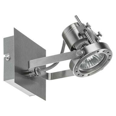 Reflektorek TECHNIC srebrny GU10 INSPIRE