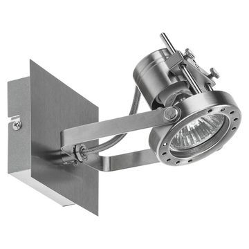 Reflektork TECHNIC srebrny GU10 INSPIRE