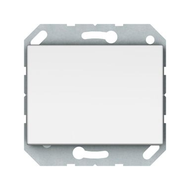 Włącznik pojedynczy VILMA P110-010-02B BIAŁY DPM