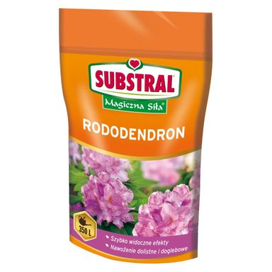 Nawóz do rododendronów 0,35 kg SUBSTRAL