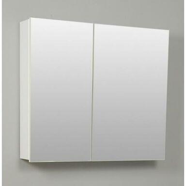 Szafka lustrzana bez oświetlenia 70 X 61.5 ELITA