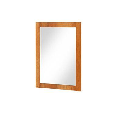 Lustro łazienkowe bez oświetlenia CLASSIC OAK 80 X 80 COMAD